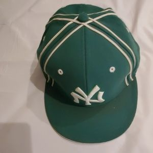 Cooperstown collection cap